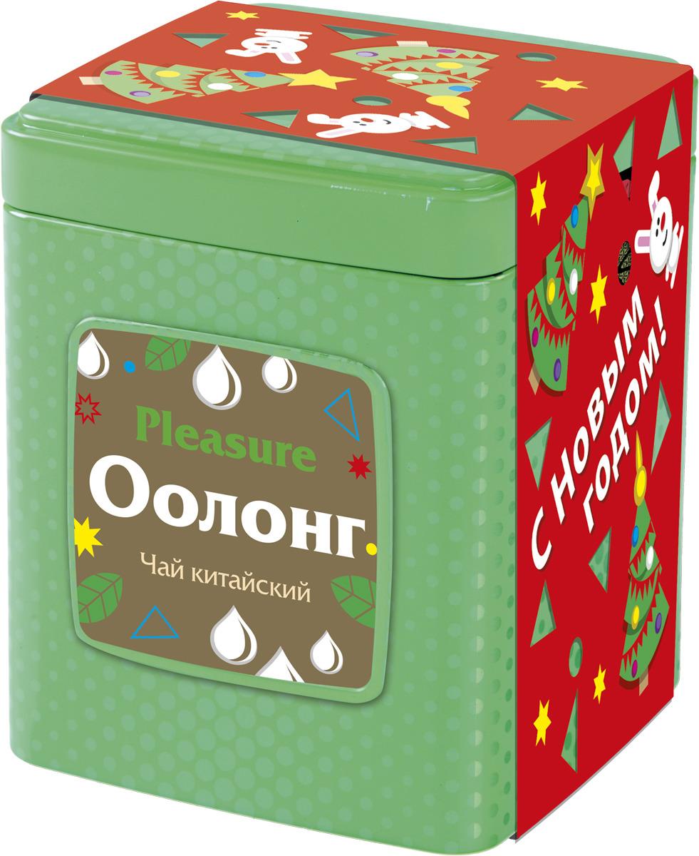 Чай зеленый листовой Мастер Тим Плэже. Оолонг молочный, 100 г китайский чай pu er yunnan 357g спелый чай