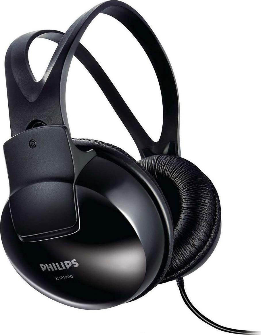 все цены на Philips SHP1900/10 наушники