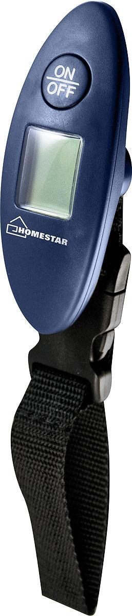 Безмен электронный HomeStar HS-3010A 40 кг, Blue