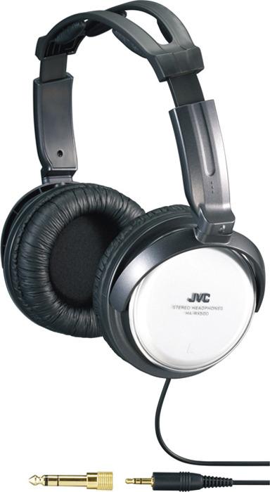 JVC HA-RX500, Black наушники jvc jvc rx900 привет fi hi fi наушники монитор черный