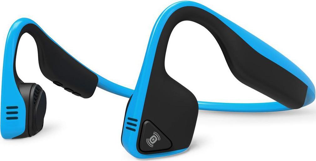 Aftershokz Trekz Titanium AS600, Blue беспроводные наушники наушники беспроводные beats solo3 wireless on ear neighborhood collection break blue mq392ze a