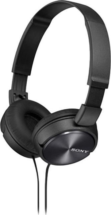 Sony MDR-ZX310, Black наушники adl adl ad006ewcdw30