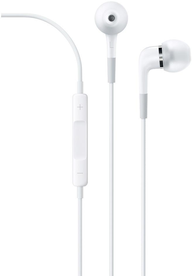все цены на Apple ME186ZM/B наушники с функцией гарнитуры