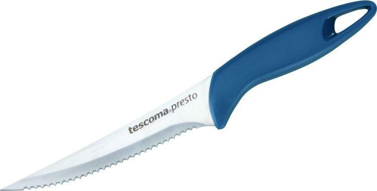 Стейковый нож Tescoma Presto, длина лезвия 12 см