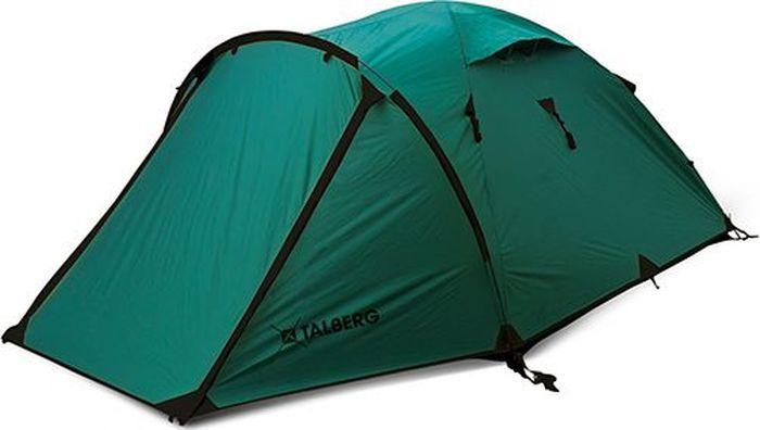 Палатка Talberg Malm 3 палатка talberg bigless 3