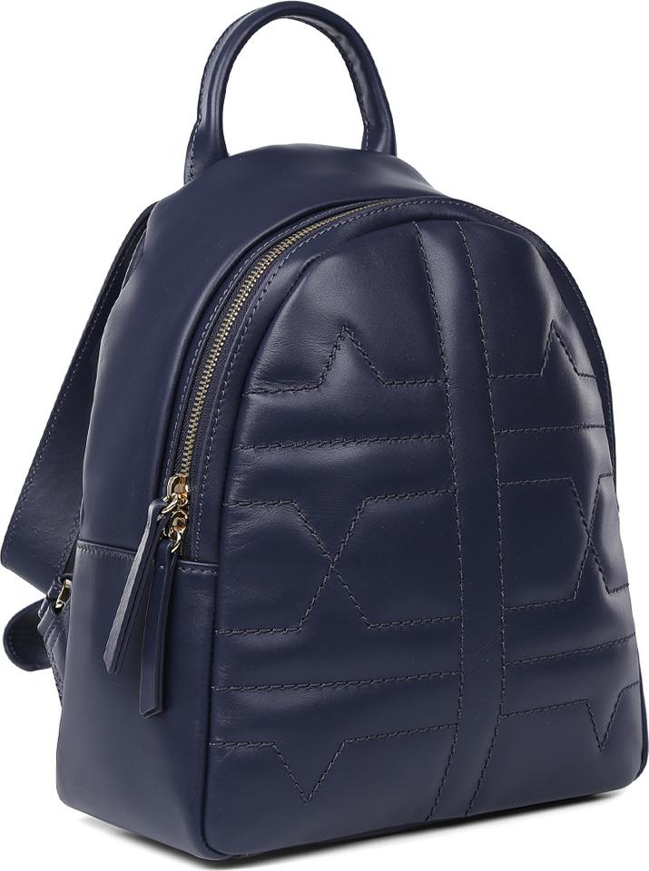 Сумка-рюкзак женская Leo Ventoni, цвет: синий. 23004544 рюкзаки proff рюкзак