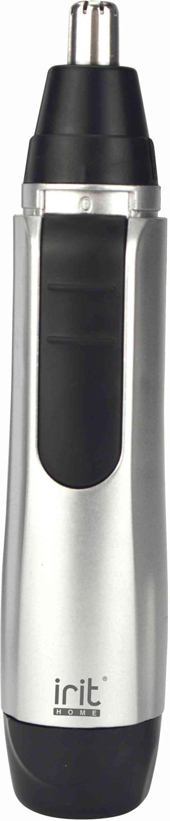 Триммер для носа и ушей Irit IR-3233 panasonic триммер на батарейках для носа и ушей