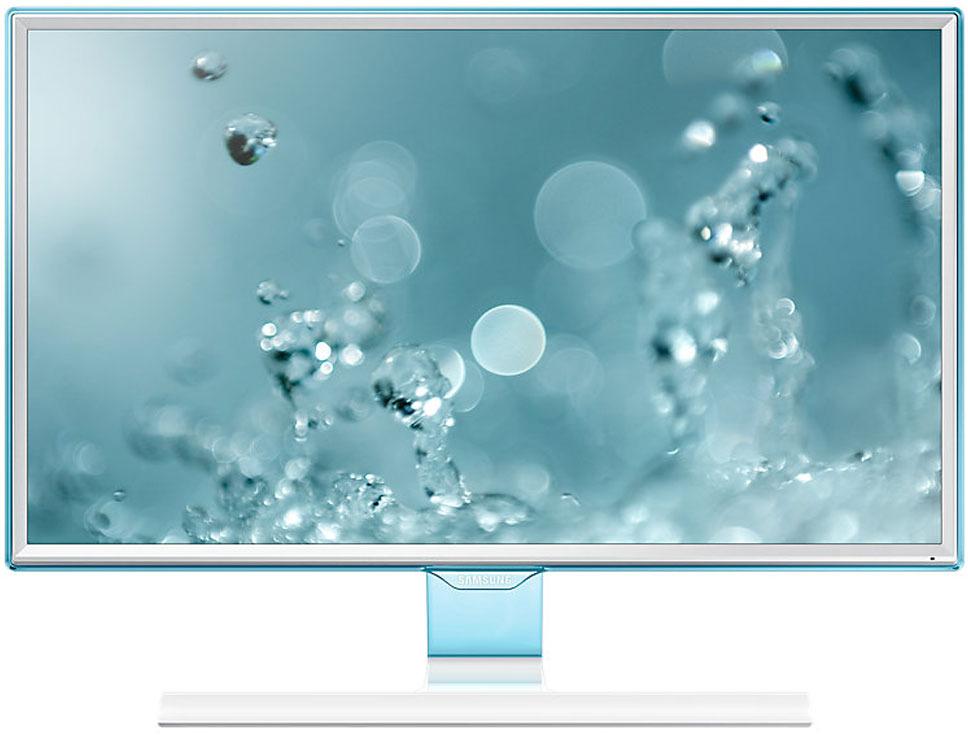 Samsung S24E391HL (391HLO) 23,6 ЖК-монитор samsung s24e391hl монитор