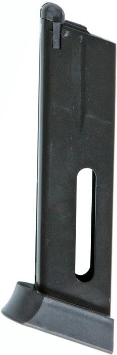 Магазин сменный ASG CZ 75 SP-01 Shadow CO2 (18411) цена