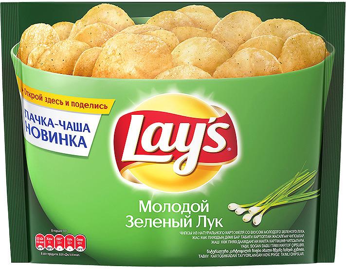 Чипсы Lay's Молодой зеленый лук картофельные, 240 г стрельба из лука лук рука гвардии защита предплечья сейф 3 ремень камо кожи новая