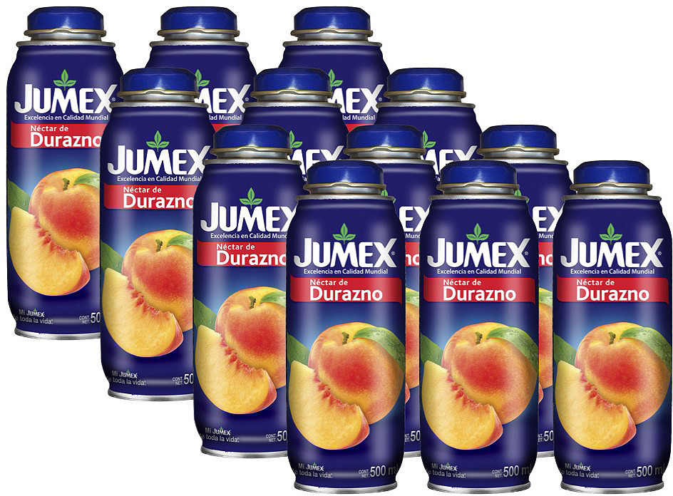 Нектар Jumex