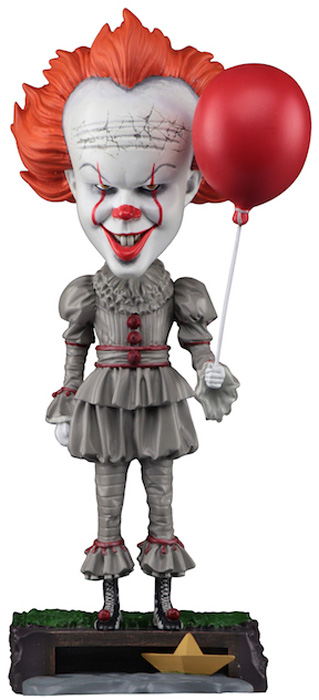 Фигурка Neca Head Knocker Pennywise (2017), 1CSC20003767