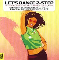 Let`s Dance 2-Step