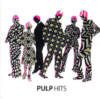 Pulp Pulp. Hits лоферы allora allora mp002xw1ap35