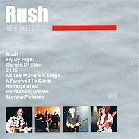 Rush Rush. CD 1 (mp3) rush rush moving pictures lp