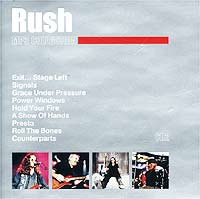 Rush Rush. CD 2 (mp3) rush rush moving pictures lp