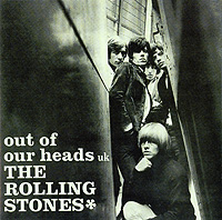 The Rolling Stones. Out Of Our Heads (UK)