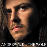 Релиз нового альбома Andrew W.K. The Wolf (Island Records) запланирован на 8 сентября 2003. В качестве продюсера пластинки выступил сам Andrew W.K., а запись проходила в Нью-Йорке. Сведением занимался Dave Way, на чьём счету работа с такими звездами, как Christina Aguilera, Michael Jackson, Destiny's Child, Pink и Macy Gray.  В недавнем интервью Entertainment Weekly Andrew W.K. так описал The Wolf: