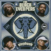 The Black Eyed Peas The Black Eyed Peas. Elephunk the black eyed peas the black eyed peas the beginning 2 lp