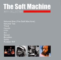 Soft Machine The Soft Machine. MP3 Collection minika soft