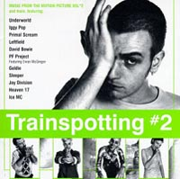 Trainspotting. Music From The Motion Picture. Vol.2 northwest sinfonia рэнди миллер the soong sisters original motion picture soundtrack