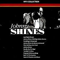 Джонни Шайнс Johnny Shines (mp3) johnny