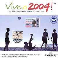 The Official UEFA Euro 2004 Album!