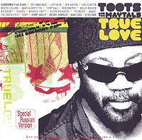 Toots Hibbert - один из истинных архитекторов регги, известен поклонникам еще с 1968 года, когда вышел сингл