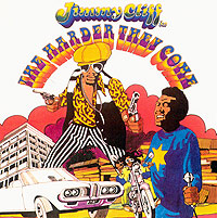Jimmy Cliff. In The Harder They Come: Original Soundtrack Recording