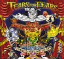 Легенда 80-х, одна из лучших групп Великобритании - Tears For Fears - больше не хочет красоваться на доске почета под рубрикой