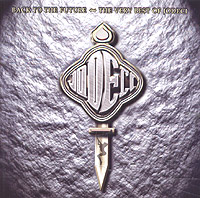 Jodeci.  Back To The Future.  The Very Best Of Jodeci Universal Music Company,Universal Records