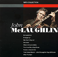 Джон Маклафлин John McLaughlin (mp3) john mclaughlin