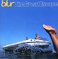 Blur Blur. The Great Escape