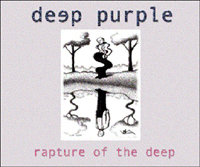 Deep Purple Deep Purple. Rapture Of The Deep