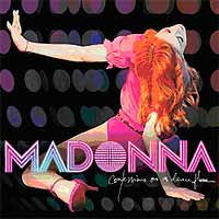 Мадонна Madonna. Confessions On A Dance Floor madonna the confessions tour