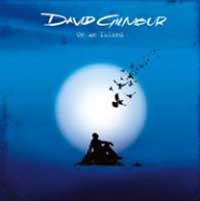 Дэвид Гилмор David Gilmour. On An Island on an island cd