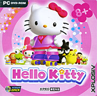 Hello Kitty (DVD-ROM)