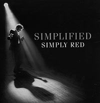The Simply Red Simply Red. Simplified астерикс и обеликс в британии