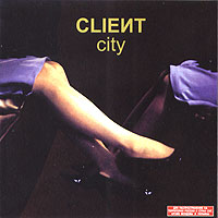 Client Client. City cd depeche mode