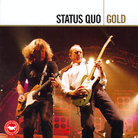 Status Quo Status Quo. Gold (2 CD) status quo status quo piledriver deluxe edition 2 cd