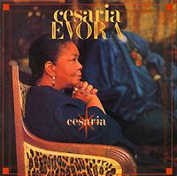Альбом «Cesaria» вышел в 1995 году, он стал «золотым» во Франции. Диск был издан в 20 странах, в том числе США, всего было продано более 200 тысяч его экземпляров. Особую значимость этому альбому придает тот факт, что он был номинирован на самую престижную музыкальную награду Grammy. Запись альбома проходила в Париже в 1994 году. Вместе с певицей над этим диском работал Paulino Vieira, который исполнил партии большинства музыкальных инструментов, а также выступил в роли аранжировщика. «Cesaria» стал не первым опытом его сотрудничества с Cesaria Evora, до этого он успел поучаствовать в работе над несколькими ее альбомами. Альбомы Cesaria Evora разошлись тиражом 4,5 миллионов экземпляров по всему миру, а по количеству продаж ее диски много раз становились «золотыми», кроме того, пять раз она была номинирована на награду Grammy. Благодаря этим заслугам Cesaria Evora заслужила культовую репутацию, намного превосходящую звание «одной из лучших исполнительниц в стиле world music».