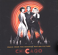 Chicago. Music From The Miramax Motion Picture matrix reloaded music from and inspired by the motion picture cd ecd