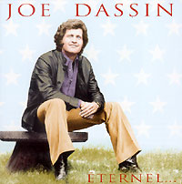 Джо Дассен Joe Dassin. Eternel... (2 CD) joe dassin eternel cd