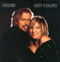 Барбра Стрейзанд Barbra Streisand. Guilty Pleasures барбра стрейзанд barbra streisand partners 2 lp cd