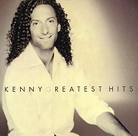 Кенни Джи Kenny G. Greatest Hits