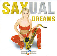 Dreamusic. Saxual Dreams