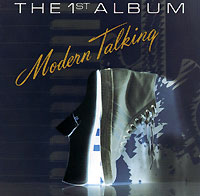 Modern Talking Modern Talking. The 1st Album modern talking modern talking ready for the mix