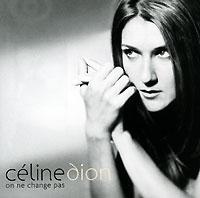 Селин Дион Celine Dion. On Ne Change Pas ne pas кардиган