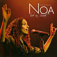 Live In Israel - is the first live album to be published of Noa's performance in Holon (Israel) on April 28, 2005, with the