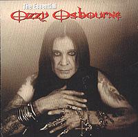 Двойной альбом одного из самых легендарных деятелей тяжелой музыки, крестного отца целого жанра – хэви-металл.